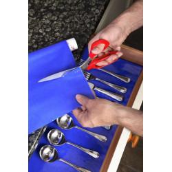 Rouleau antidérapant à découper 9 m x 20 cm Dycem