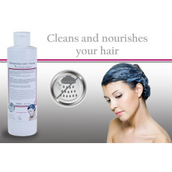 Shampooing sans rinçage - 250 ml