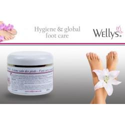 Crème soins des pieds - 30 ml