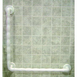Barre d'appui spéciale douche 60 X 60 cm