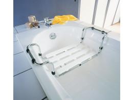Articles salle de bains pour personnes handicapées et sénior - MATERGO