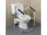 Cadres de toilettes