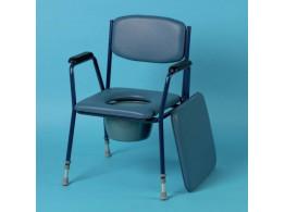 Chaise de toilettes matergo - Chaise pour chambre adulte ...