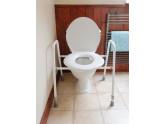 Gamme XXL pour les WC